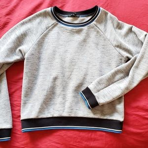 4 for $16↘️F21 Cropped Sweater